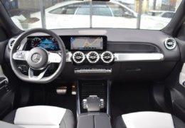 Mercedes benz GLB 200d AMG 0055