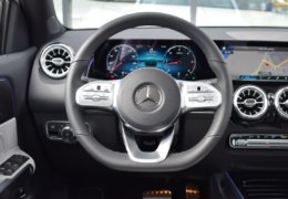 Mercedes benz GLB 200d AMG 0056