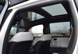 Mercedes benz GLB 200d AMG 0057