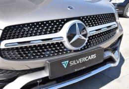Mercedes benz GLC coupe 220d AMG 0006