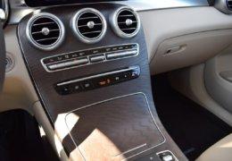 Mercedes benz GLC coupe 220d AMG 0013