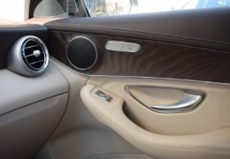 Mercedes benz GLC coupe 220d AMG 0015