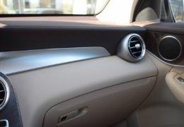 Mercedes benz GLC coupe 220d AMG 0016