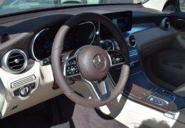 Mercedes benz GLC coupe 220d AMG 0018