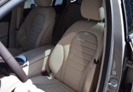 Mercedes benz GLC coupe 220d AMG 0020