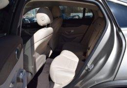 Mercedes benz GLC coupe 220d AMG 0026