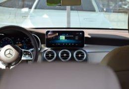 Mercedes benz GLC coupe 220d AMG 0035