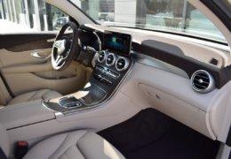 Mercedes benz GLC coupe 220d AMG 0037
