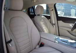 Mercedes benz GLC coupe 220d AMG 0040