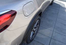 Mercedes benz GLC coupe 220d AMG 0041