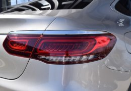 Mercedes benz GLC coupe 220d AMG 0042