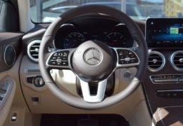 Mercedes benz GLC coupe 220d AMG 0043