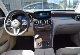 Mercedes benz GLC coupe 220d AMG 0044