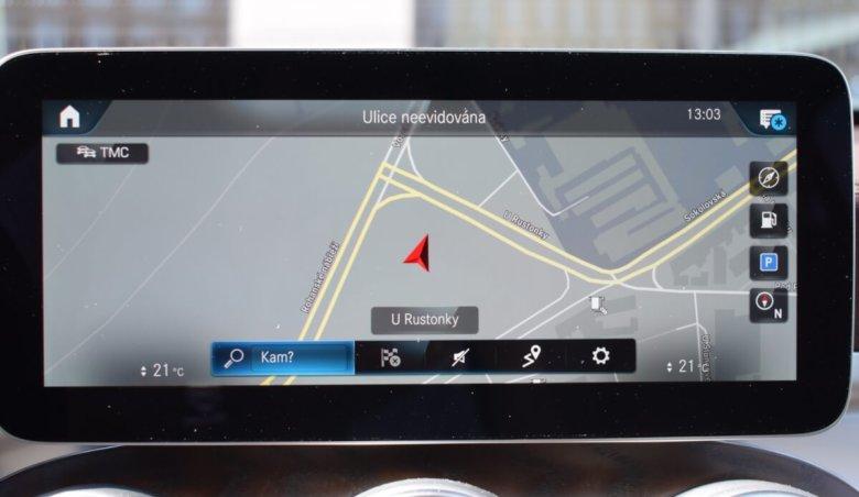 Mercedes Benz GLC 220d AMG 4 Matic/Tažné zařízení/KeyLessGo