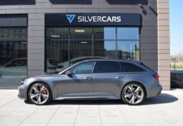 Audi RS6 0001