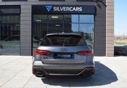 Audi RS6 0043