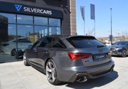 Audi RS6 0044