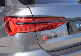 Audi RS6 0045