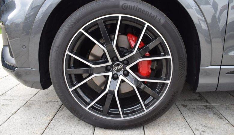 Audi Q8 50Tdi/S line/Keyless/Quattro