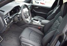 Audi Q8 šedáDSC_0964