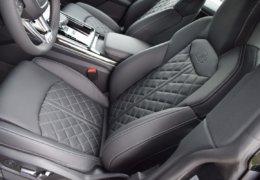 Audi Q8 šedáDSC_0966