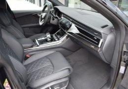 Audi Q8 šedáDSC_0980