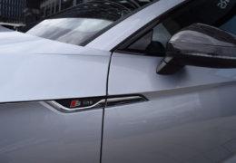 Audi A5 stříbrnáDSC_0071