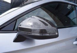 Audi A5 stříbrnáDSC_0075