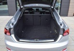 Audi A5 stříbrnáDSC_0079