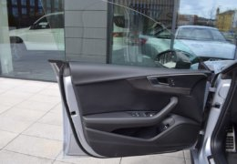 Audi A5 stříbrnáDSC_0081