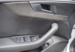 Audi A5 stříbrnáDSC_0082