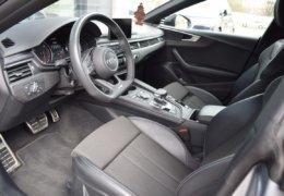 Audi A5 stříbrnáDSC_0083