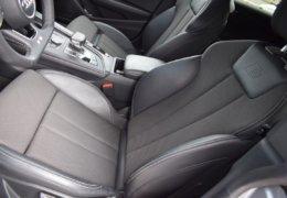 Audi A5 stříbrnáDSC_0084
