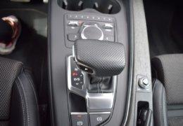 Audi A5 stříbrnáDSC_0088