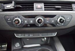 Audi A5 stříbrnáDSC_0089