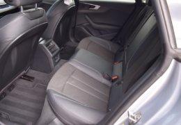 Audi A5 stříbrnáDSC_0093