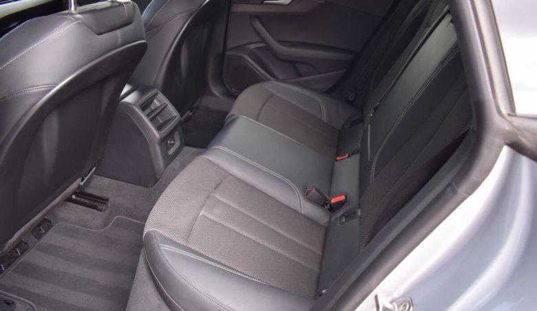 Audi A5/S line/Sportback