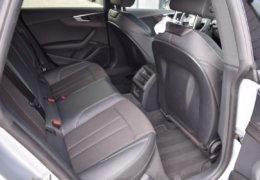 Audi A5 stříbrnáDSC_0094