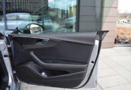 Audi A5 stříbrnáDSC_0096