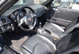 Porsche Boxter cabrioDSC_0198