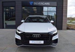 Audi Q8 50tdi bíláDSC_0498