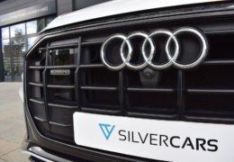 Audi Q8 50tdi bíláDSC_0499