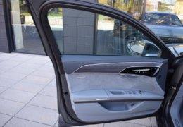 Audi A8 šedá DSC_0588