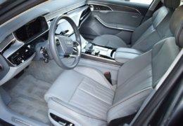 Audi A8 šedá DSC_0591