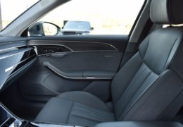 Audi A8 šedá DSC_0595