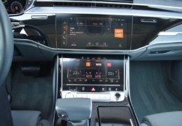 Audi A8 šedá DSC_0599