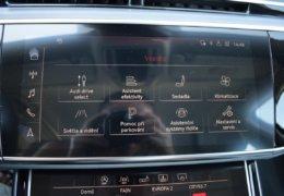 Audi A8 šedá DSC_0602