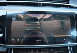 Audi A8 šedá DSC_0608
