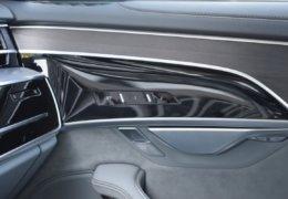 Audi A8 šedá DSC_0610