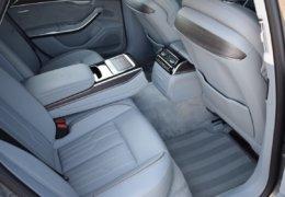Audi A8 šedá DSC_0615